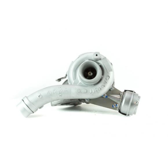 Turbocompresseur pour  Opel Movano 2.5 CDTI 146 CV GARRETT (782097-5001S)