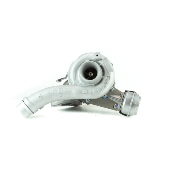 Turbocompresseur pour  Nissan Interstar 2.5 dCI 146 CV GARRETT (782097-5001S)
