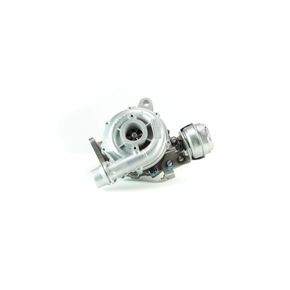 Turbocompresseur pour  échange standard 1.9 dCi 130 CV GARRETT (774193-5003S)
