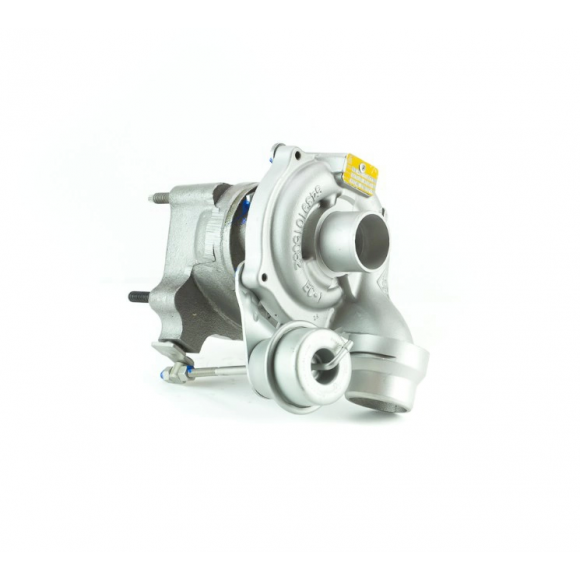 Turbocompresseur pour Renault Grand Modus 1.5 DCI 86CV KKK (5435 988 0029)