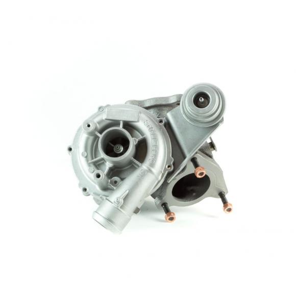 Turbocompresseur pour Citroen C8 2.0 HDI 110 CV GARRETT (706978-5001S)