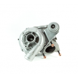 Turbocompresseur pour  Peugeot 807 2.0 HDI 110 CV GARRETT (713667-5003S)