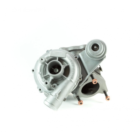 Turbocompresseur pour  Lancia Zeta 2,0 HDI 110 CV GARRETT (713667-5003S)