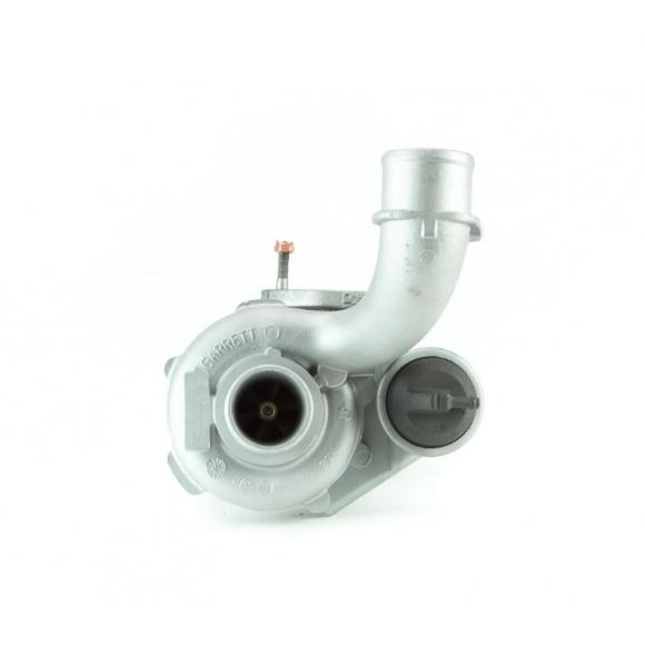 Turbocompresseur pour  Opel Movano 2.2 DTI 90CV GARRETT (720244-5004S)