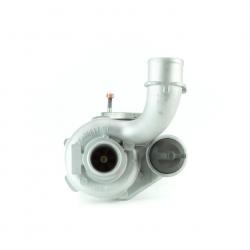 Turbo échange standard 2.2 dCi 90 CV GARRETT (720244-5004S)