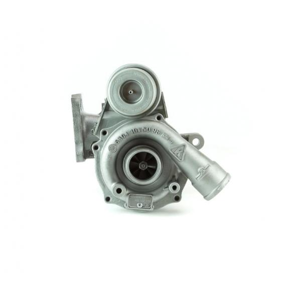 Turbocompresseur pour Citroën C4 2.0 HDI 110 CV KKK (5303 988 0057)