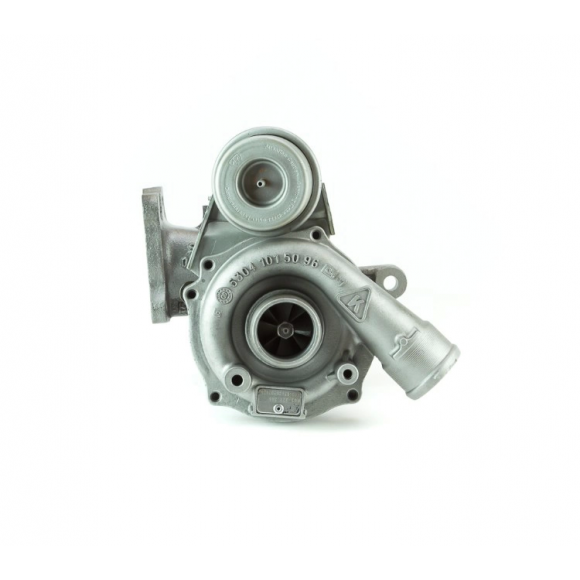 Turbocompresseur pour  Peugeot 406 2.0 HDI 110CV KKK (5303 988 0050)