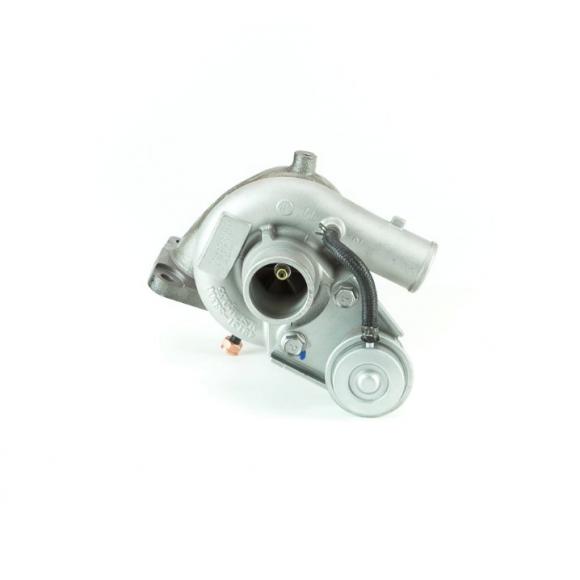 Turbocompresseur pour Ford Focus 2 1.6 TDCi 90CV MITSUBISHI (49S31-05210)