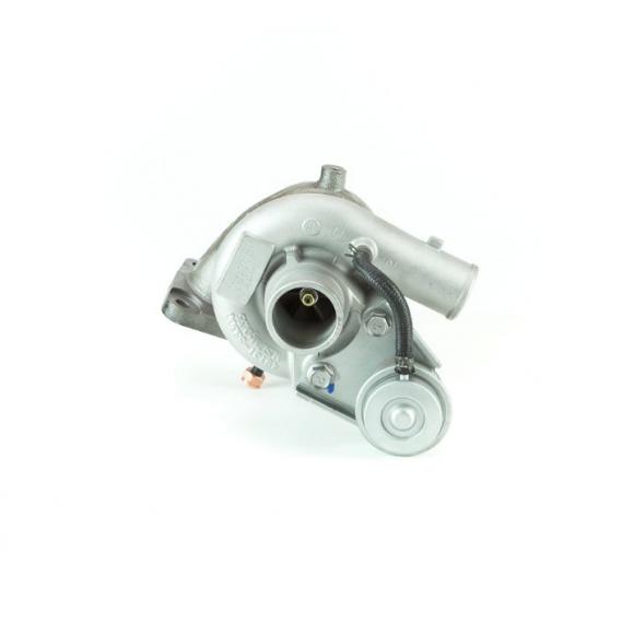 Turbocompresseur pour  Ford Fiesta 6 1.6 TDCi 90CV MITSUBISHI (49S31-05210)
