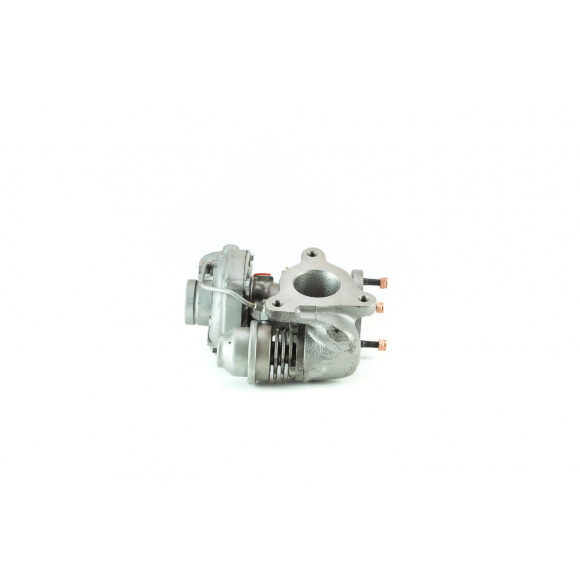 Turbocompresseur pour  Citroen Xantia 1.9 TD 90 CV KKK (5314 988 7024)
