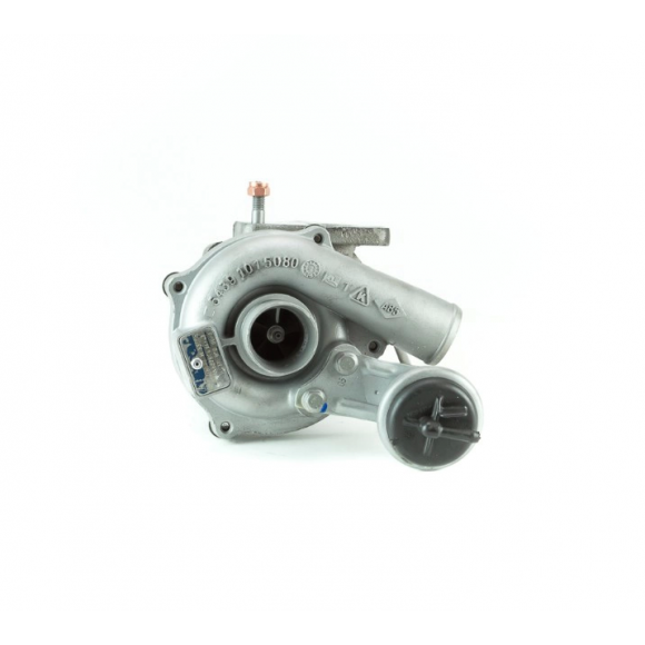 Turbocompresseur pour  Dacia Logan 1.5 DCI 57/65 CV KKK (5435 988 0000)