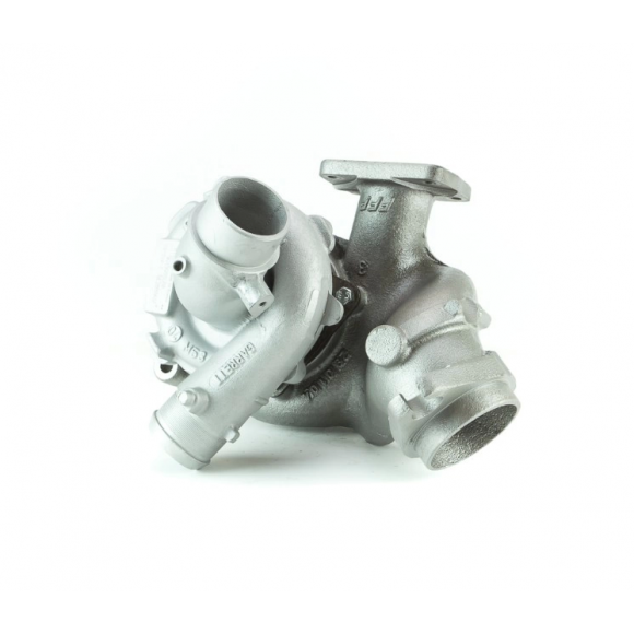 Turbocompresseur pour Peugeot 807 2.2 HDI 128CV GARRETT (707240-5003S)