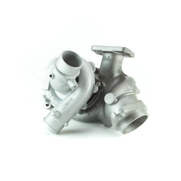 Turbocompresseur pour  Lancia Zeta 2.2 HDI 128CV GARRETT (707240-5001S)
