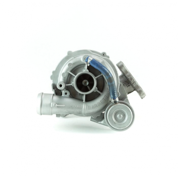 Turbocompresseur pour Peugeot 206 2.0 HDI 90CV GARRETT (706977-0003)
