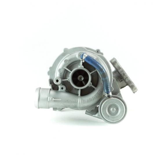 Turbocompresseur pour Citroen Berlingo 2.0 HDI 90 CV GARRETT (706977-0003)