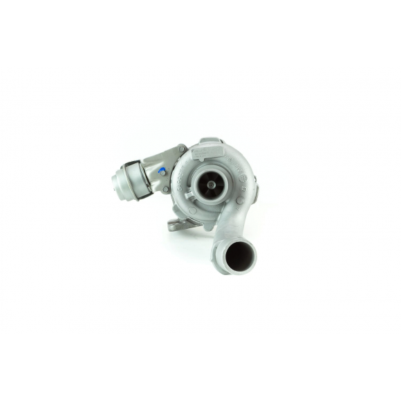 Turbocompresseur pour compresseur Volvo V40 1.9 D 115/120 CV GARRETT (708639-5010S)
