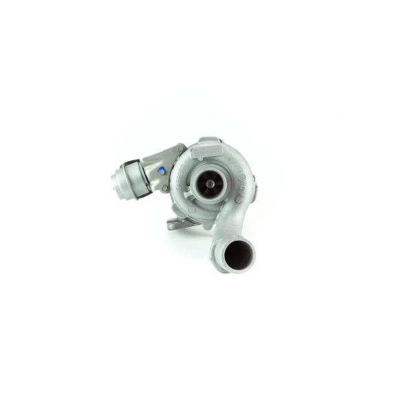 Turbocompresseur pour compresseur Mitsubishi Carisma 1.9 DI-D HP 115 CV GARRETT (708639-5010S)