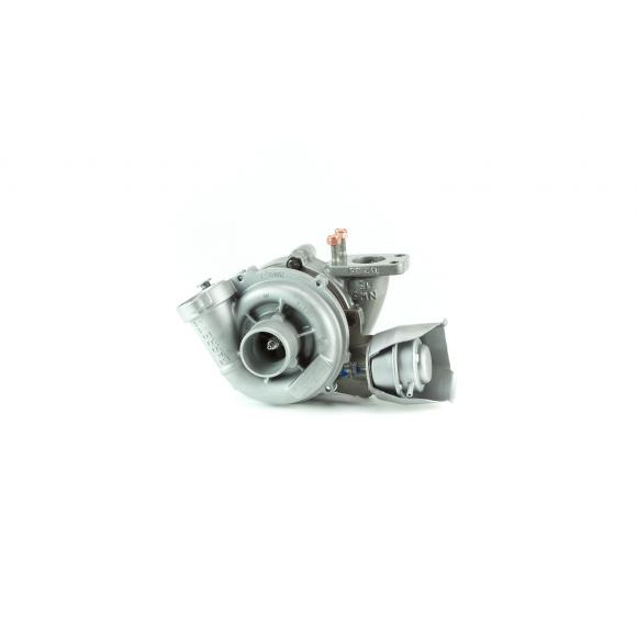 Turbocompresseur pour  échange standard 1,6 HDI 110 CV 1.6D GARRETT (753420-5006S)