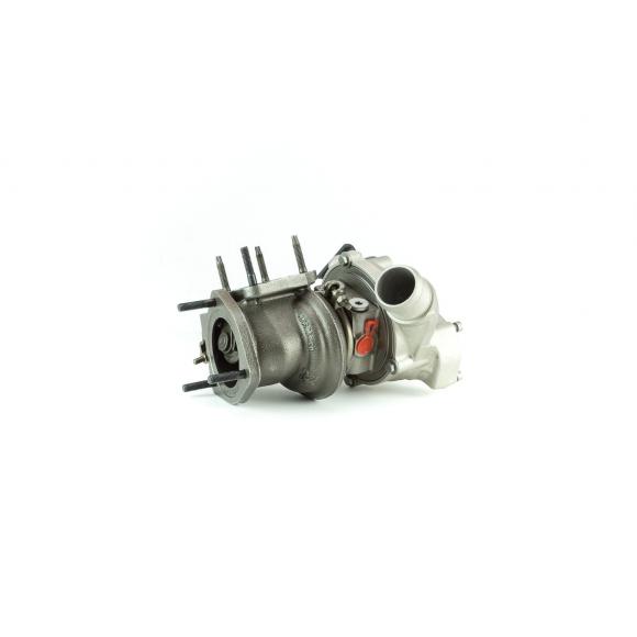 Turbocompresseur pour  échange standard THP 150 155 156 163 CV KKK (5303 988 0121)