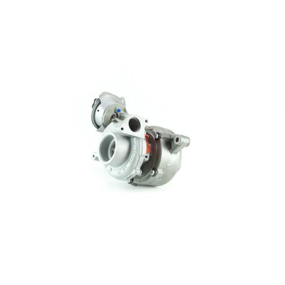 Turbocompresseur pour Citroen C5 2 2.0 HDi 136 CV GARRETT (756047-5005S)