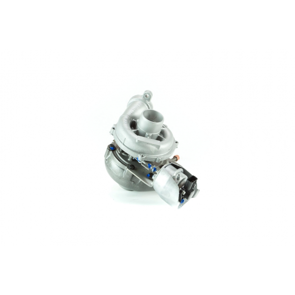 Turbocompresseur pour  échange standard 1.6 HDI 115/114 CV GARRETT (762328-5002S)