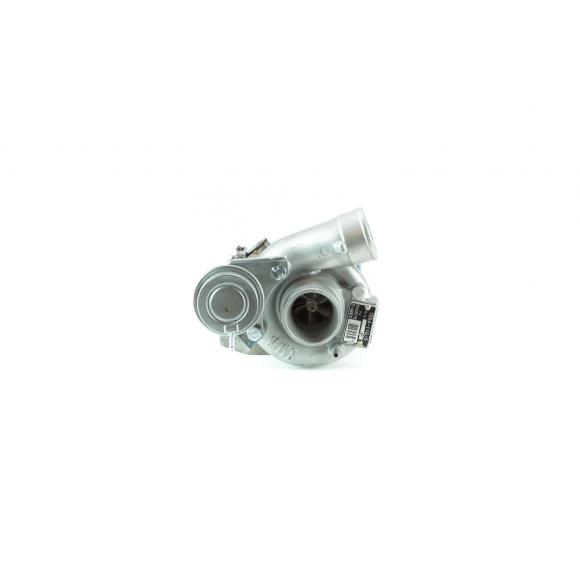 Turbocompresseur pour  Bmw Série 3 325 tds (E36) 143 CV GARRETT (465555-0003)