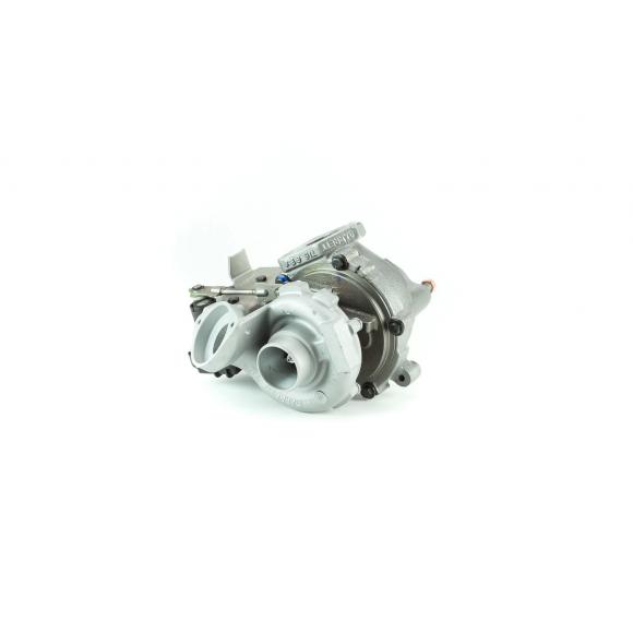 Turbocompresseur pour  Bmw Série 5 520d 163 CV (E60/E61/E60N/E61N) GARRETT (762965-5020S)