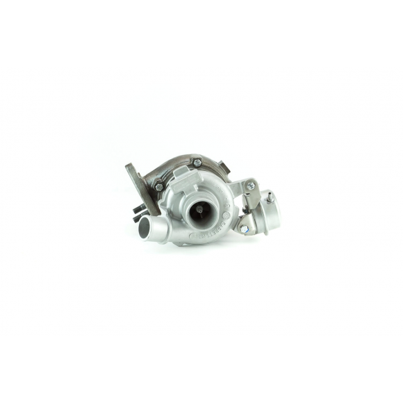 Turbocompresseur pour Mini One D 1.4 88CV (R50) GARRETT (755925-5001S)