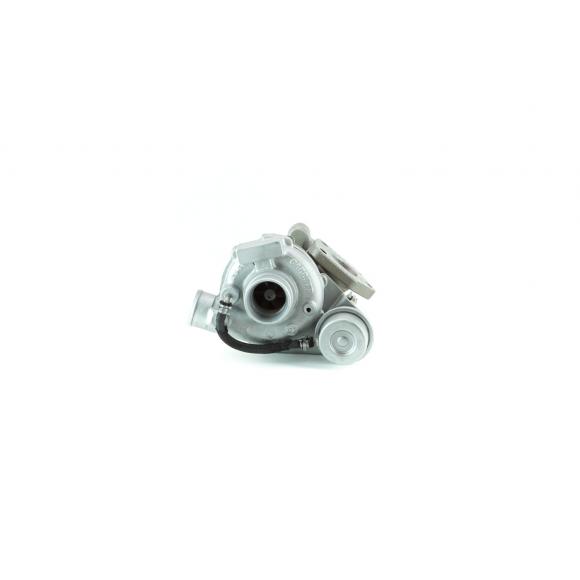 Turbocompresseur pour  Bmw Série 3 318 tds (E36) 90 CV GARRETT (454093-5004S)