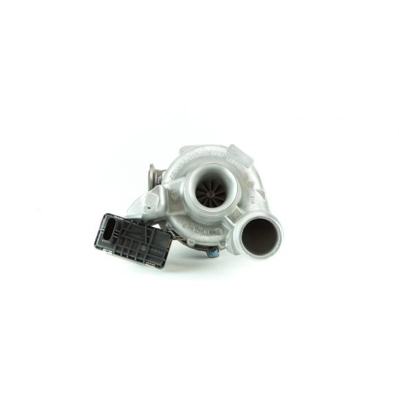 Turbocompresseur pour  BMW 730 ld (F02) 245 CV GARRETT (777853-5013S)