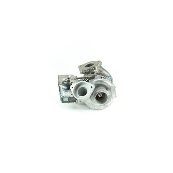 Turbocompresseur pour  Bmw Série 3 320d (E46) 150 CV GARRETT (731877-5009S)