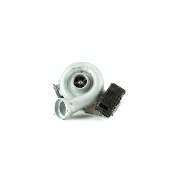Turbocompresseur pour Bmw Série 3 330 d (E90/E91/E92/E93) 231 CV GARRETT (758352-5026S)