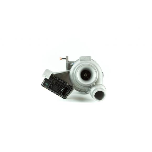 Turbocompresseur pour Bmw Série 1 116 d (E81/E87) 143 CV GARRETT (767378-5014S)