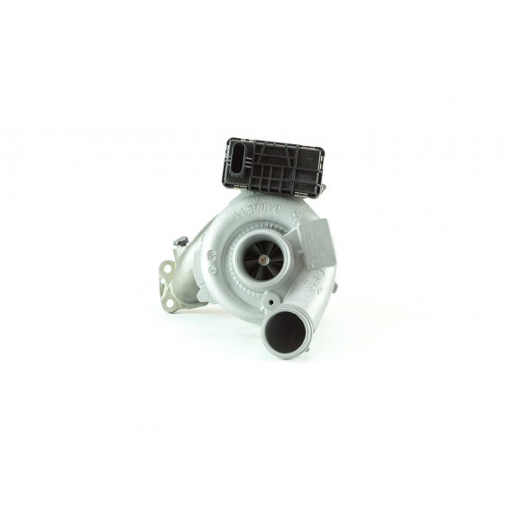 Turbocompresseur pour Mercedes Classe C (W203) 320 CDI 215/224 CV GARRETT (765155-5007S)