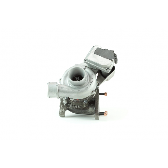 Turbocompresseur pour  échange standard 109 111 CDI VITO (W639) 116 CV IHI (VV19)