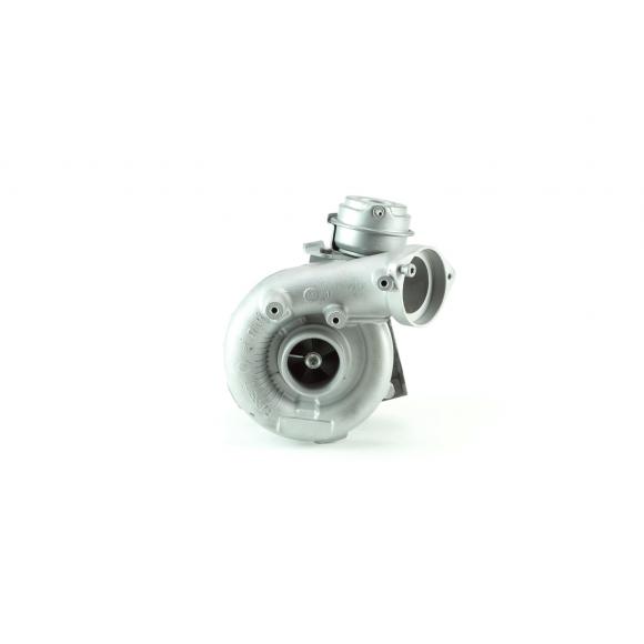 Turbocompresseur pour  échange standard 3.0 d (E53) 218 CV GARRETT (753392-5018S)