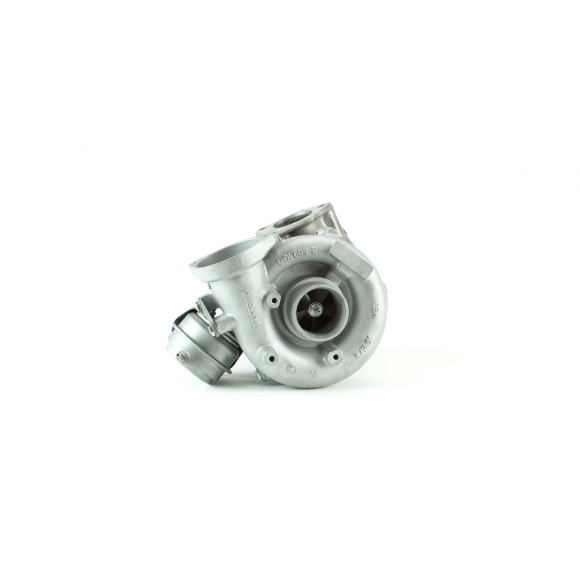 Turbocompresseur pour  Bmw Série 7 730 d (E65) 218 CV GARRETT (725364-5021S)