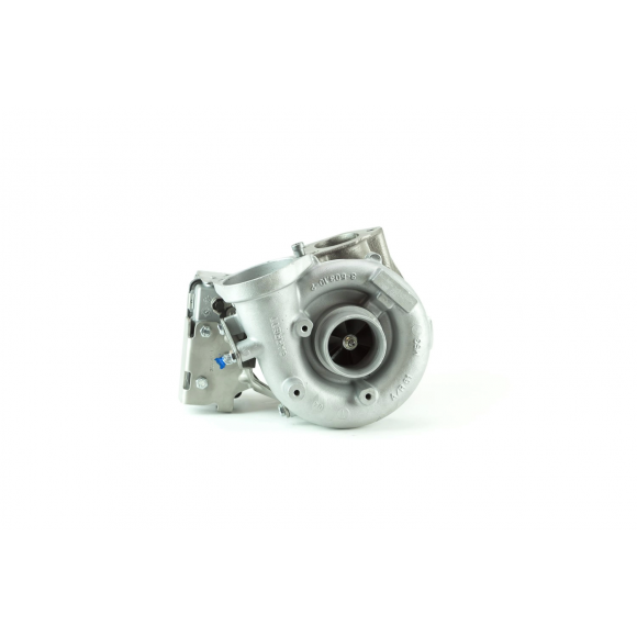 Turbocompresseur pour  Bmw X5 3.0 d (E53) 218 CV GARRETT (742730-5019S)
