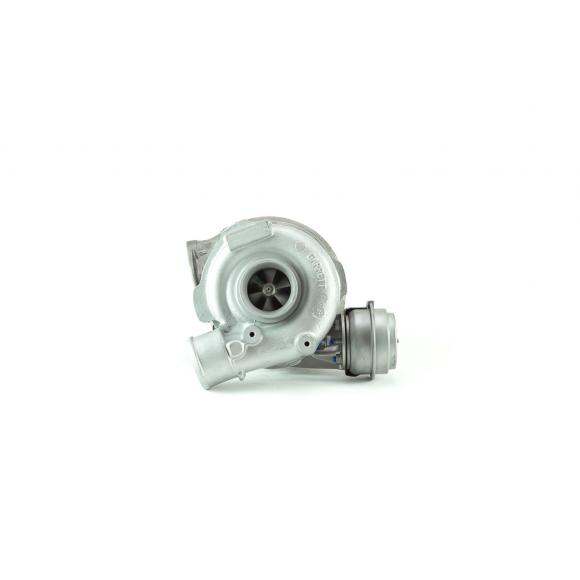 Turbocompresseur pour  Bmw X5 3.0 d (E53) 184 CV GARRETT (704361-5006S)