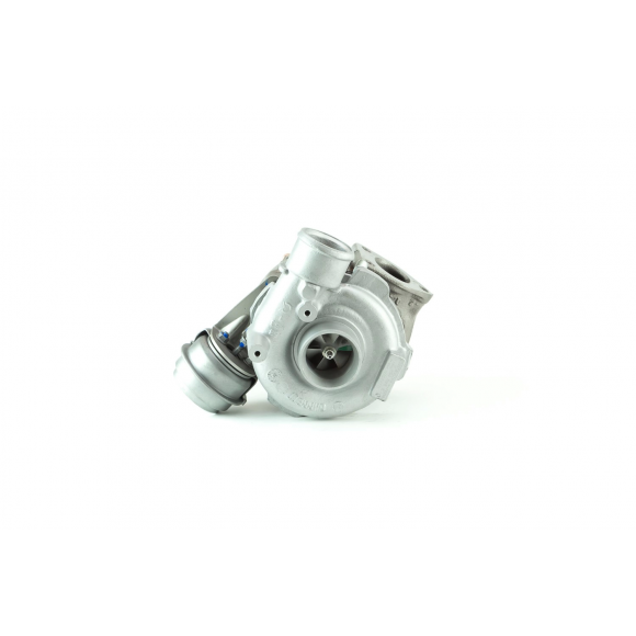 Turbocompresseur pour  Bmw Série 5 530D (E39) 184/193 CV GARRETT (454191-5015S)