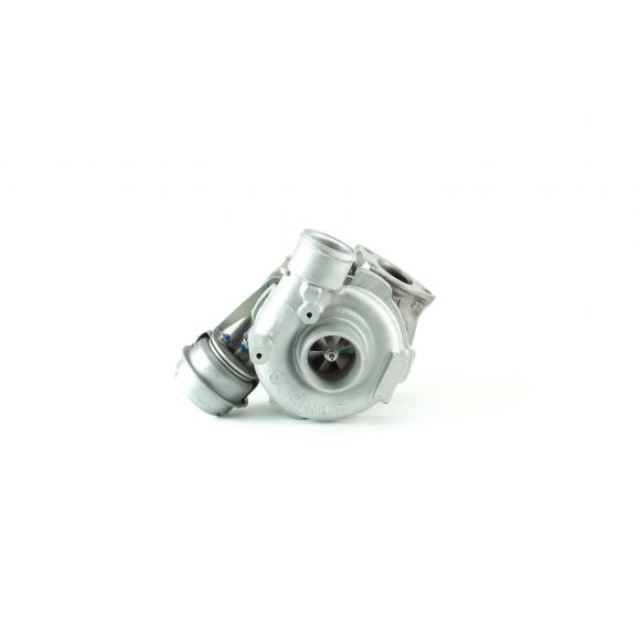 Turbocompresseur pour  Bmw Série 5 525d (E39) 165 CV GARRETT (710415-5003S)