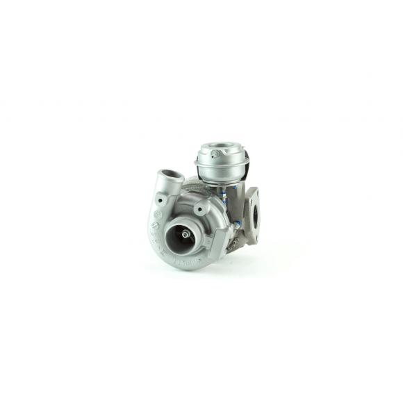 Turbocompresseur pour  échange standard 1,8d 2,0d (E39/E46) 122CV 136 CV GARRETT (700447-5009S)