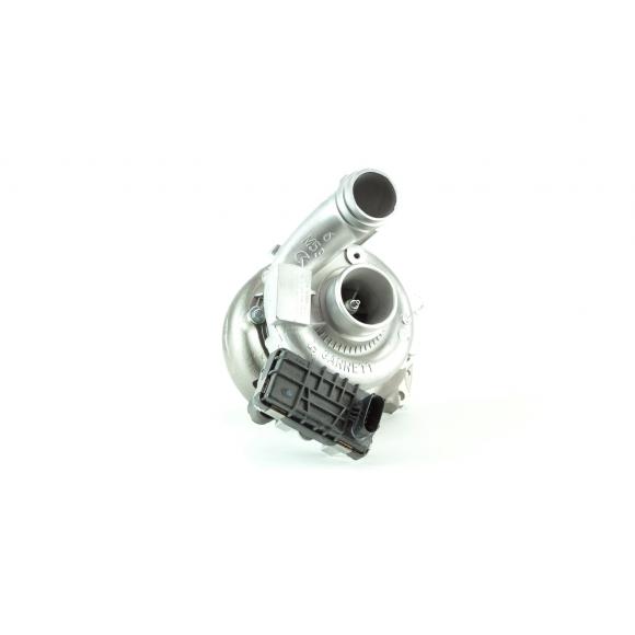 Turbocompresseur pour Mercedes Classe C (w203) 320 CDI 215/224 CV GARRETT (770895-5007S)