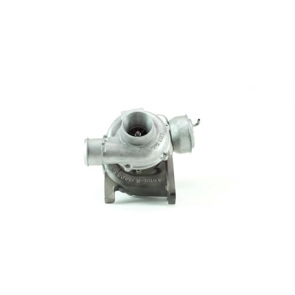 Turbocompresseur pour  Mercedes Sprinter 2 211 CDI 110/150 CV IHI (VV14)