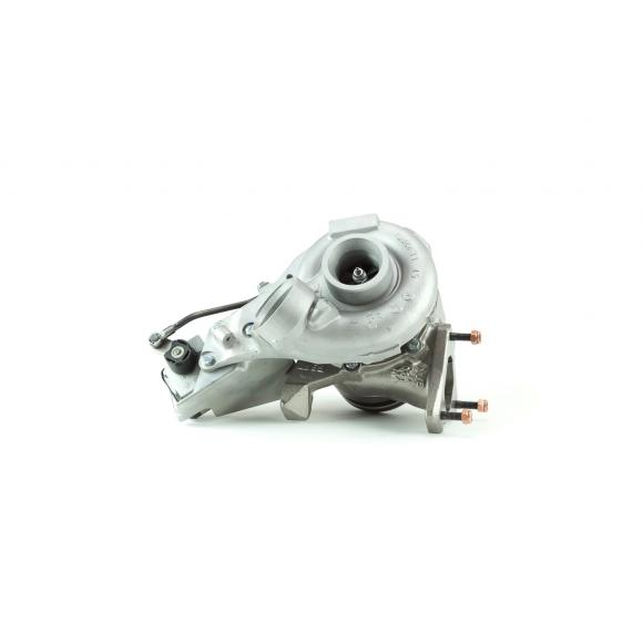 Turbocompresseur pour  Mercedes Classe C (W 203) 220 CDI 150CV GARRETT (727461-5006S)