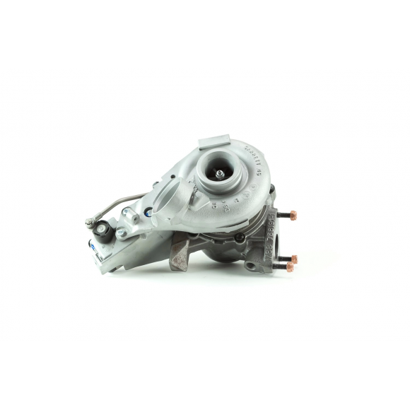 Turbocompresseur pour Mercedes Classe E (W 211) 200 CDI 136CV GARRETT (752990-5007S)
