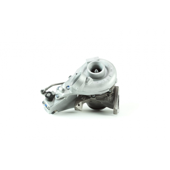 Turbocompresseur pour  Mercedes Classe E (w 211) 200 CDI 122CV GARRETT (742693-5003S)