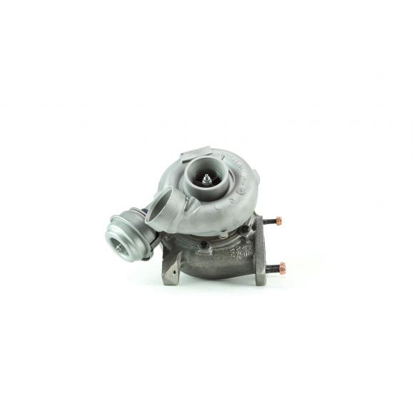 Turbocompresseur pour  Mercedes Classe E 270 CDI (W210) 170 CV GARRETT (715910-5002S)