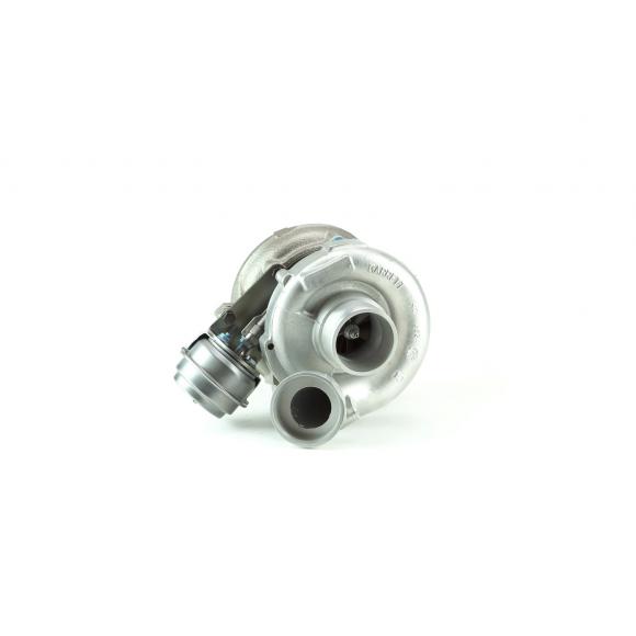 Turbocompresseur pour  Mercedes Classe S (W220) 320 CDI 197CV GARRETT (711017-5003S)
