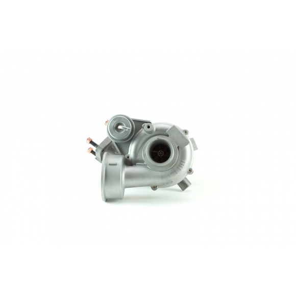 Turbocompresseur pour  Mercedes Classe B (W245) 180 CDI 109 CV IHI (VV16)